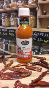 Sally Pepper-Spices-Tienda-de-especias-chiles-salsas picantes-en-Madrid-Salsas-Zaaschila-salsa de árbol-562 x 1000