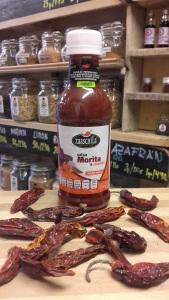 Sally Pepper-Spices-Tienda-de-especias-chiles-salsas picantes-en-Madrid-Salsas-Zaaschila-salsa morita y chipotle-562 x 1000
