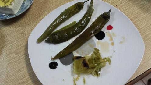 Sally Pepper-Spices-Tienda-Especias-salsas picantes-chiles-cestanavidad-Madrid-Receta-Tirocafteri-crema de queso-picante-retirar-piel -guindillas-#cestanavidad-1080 x 608