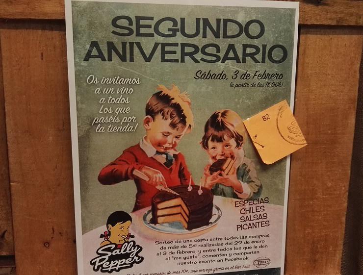 Sally Pepper-Spices-Tienda-Especias-Madrid-cartel-numero premiado-cesta-segundo aniversario-1000 x 561dav