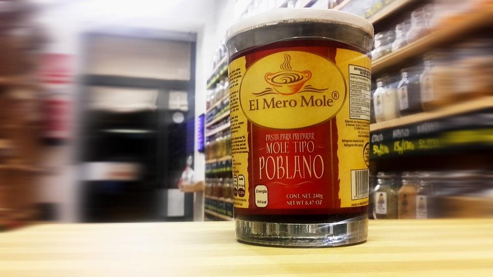 Sally Pepper-Spices-Tienda-Especias-salsas picantes-chiles-Madrid-mole-poblano-el mero mole