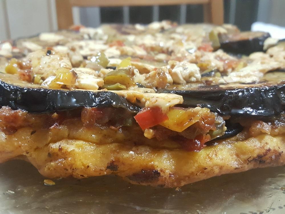 Sally Pepper Spices-Tienda de Especias-Madrid-Receta-tatin de berenjenas con queso feta,pimientos y ajedrea-1000 x 750
