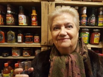 Sally Pepper-Spices-Tienda de Especias-chiles-Madrid-tercer-aniversario-2 febrero-2019